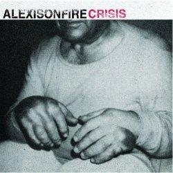 ALEXIS ON FIRE crisis CD 2006 METALCORE