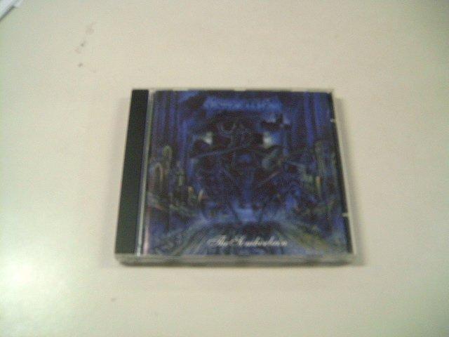 DISSECTION the somberlain CD 1993 BLACK METAL