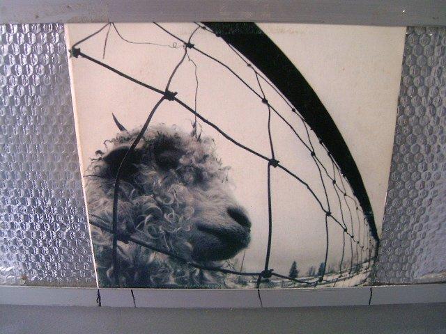 PEARL JAM pearl jam LP 1993 ALTERNATIVE ROCK
