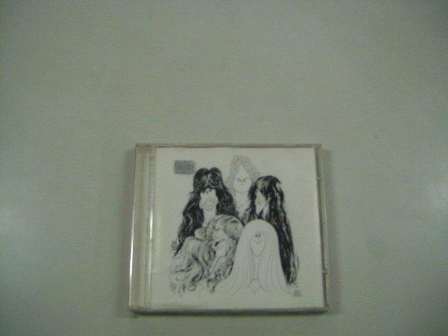 AEROSMITH draw the line CD 1978 HARD ROCK