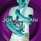 JOE SATRIANI is there love in space 2004 CD 2004 GUITAR BAND