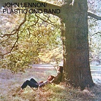 JOHN LENNON PLASTIC ONO BAND john lennon plastic ono band CD FORMATO MINI VINIL 1970