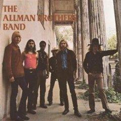 THE ALLMAN BROTHERS the allman brothers CD FORMATO MINI VINIL 1979 SOUTHERN ROCK