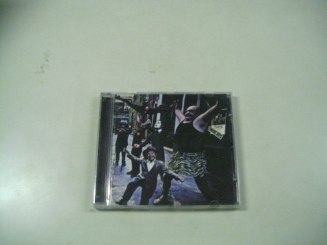 THE DOORS strange days CD 1985 ROCK