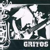 GRITOS discografia 1994 - 2004 CD 2004 HARDCORE