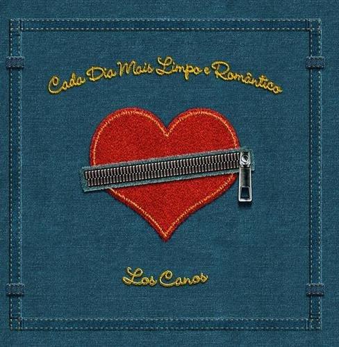LOS CANOS cada dia mais limpo e romântico CD 200? PUNK ROCK