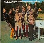 BEATLES magical mystery tour and other splendid hits CD FORMATO MINI VINIL 196? ROCK