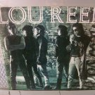LOU REED new york LP 1989 ALTERNATIVE ROCK**