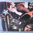NEIL YOUNG american stars 'n bars LP 1977 ROCK**