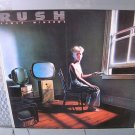 RUSH power windows LP 1985 PROGRESSIVE ROCK**