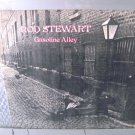 ROD STEWART gasoline alley LP 1971 ROCK**