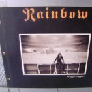 RAINBOW finayl vinyl 2LP 1986 HARD ROCK*