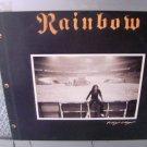 RAINBOW finayl vinyl 2LP 1986 HARD ROCK*