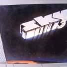 SKY 3 sky 3 LP 1981 ROCK**