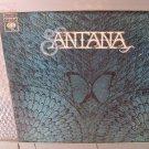 SANTANA borboletta LP 1974 ROCK*