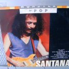 SANTANA monster of pop LP 1992 ROCK*