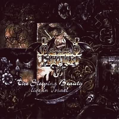 TIAMAT the sleeping beauty - live in israel DIGIPACK CD 1991 1992 DEATH DOOM METAL