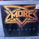 MORE warhead 1981 HEAVY METAL*