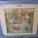 GENESIS selling england by the pound LP 1974 PROGRESSIVE ROCK*