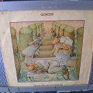GENESIS selling england by the pound LP 1974 PROGRESSIVE ROCK*