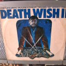 JIMMY PAGE deathwish original soundtrack LP 1982 ROCK**
