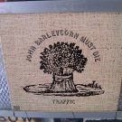 TRAFFIC john barleycorn must die LP 1970 ROCK**