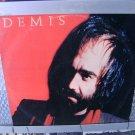 DEMIS ROUSSOS demis LP 1982 ROCK**