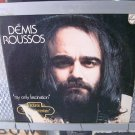 DEMIS ROUSSOS my only fascination LP 1974 ROCK**