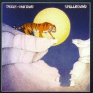 TYGERS OF PAN TANG spellbound CD 1980 HEAVY METAL