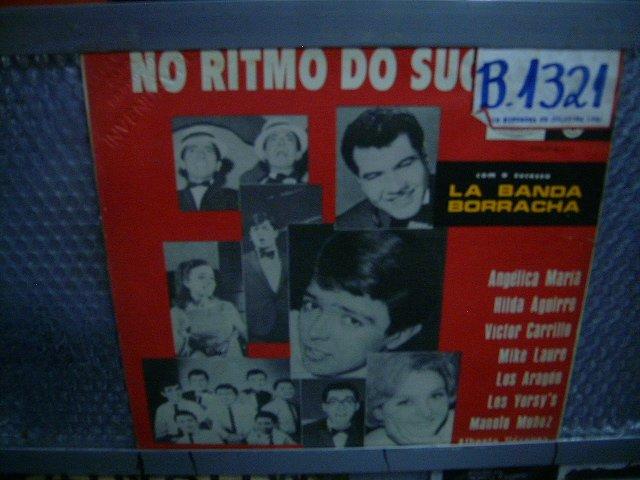 NO RITMO DO SUCESSO no ritmo do sucesso 196? ROCK