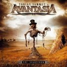 AVANTASIA the scarecrow CD 2008 HARD HEAVY METAL