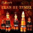 CLAN OF XYMOX past and present 2005 GOTHIC ROCK