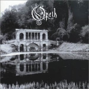 OPETH morningrise CD 1996 PROGRESSIVE DOOM METAL