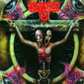 HYPOCRISY osculum obscenum  CD 1993 DEATH METAL
