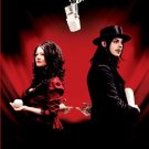 THE WHITE STRIPES get behind me satan CD 2005 ROCK**