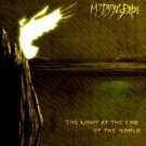 MY DYING BRIDE the light at the end of the world CD 1999 DOOM METAL