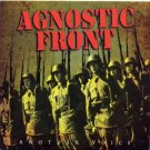 AGNOSTIC FRONT another voice CD 2004 HARDCORE