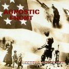 AGNOSTIC FRONT liberty & justice for... CD 1987 HARDCORE