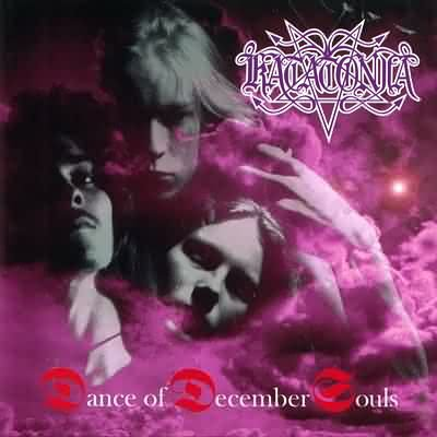 KATATONIA dance of december souls + jhva elohim meth  CD 2007 DARK METAL