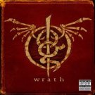 LAMB OF GOD wrath CD 2009 METALCORE
