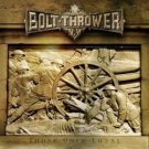 BOLT THROWER those once loyal CD 2005 DEATH METAL