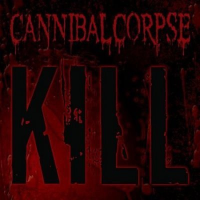 CANNIBAL CORPSE kill CD 2006 DEATH METAL