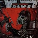 VOI VOD war and pain CD 1984 THRASH METAL*