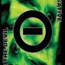 TYPE O NEGATIVE symphony for the devil DVD + CD 2006 DOOM METAL ROCK**