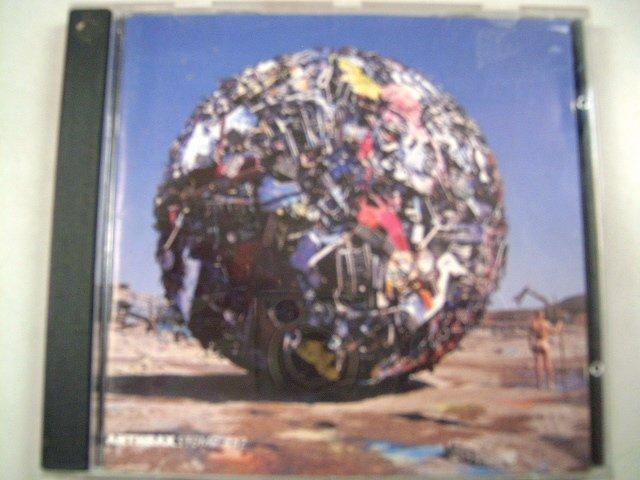 ANTHRAX stomp 442 CD 1995 MODERN METAL
