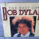BOB DYLAN the best of bob dylan LP 1975 ROCK**