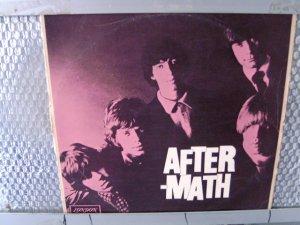 ROLLING STONES aftermath LP 1966 ROCK*