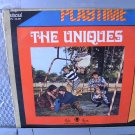 THE UNIQUES playtime LP 1968 ROCK*