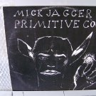 MICK JAGGER primitive cool LP 1987 ROCK**
