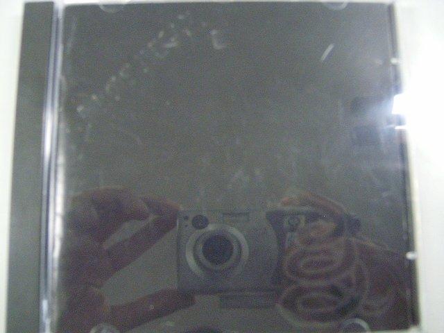 METALLICA metallica CD 1991 HEAVY METAL